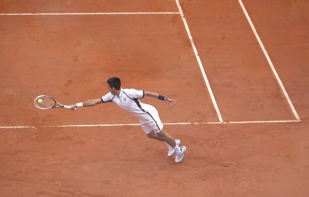 Leistungsklasse Tennis